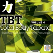 Total Body Tabata, Vol. 4 - 20 / 10 Voice / Whistle 8x