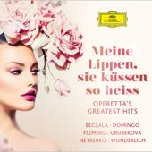 Giuditta: Meine Lippen, die küssen so heiss - Anna Netrebko, Prague Philharmonia & Emmanuel Villaume