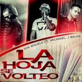 La Hoja Se Volteo (feat. J Balvin & Arcangel) - Single