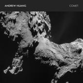 Comet cover art