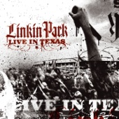 LINKIN PARK - Live In Texas (Audio Version) artwork