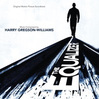 The Equalizer - Official Soundtrack