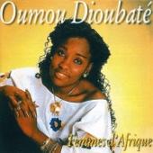 Oumou Dioubate - Watilala artwork
