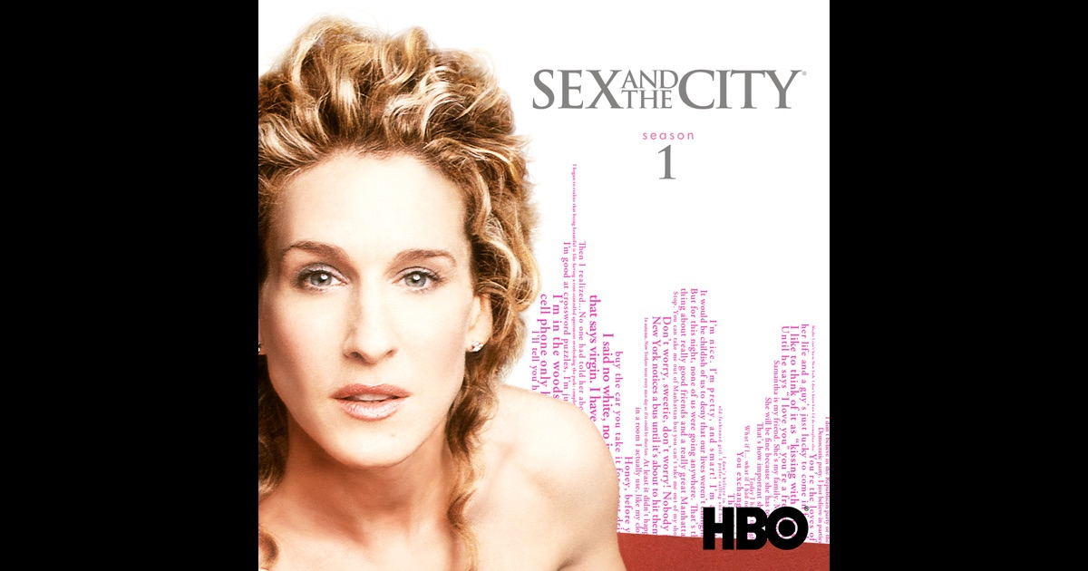 sex and the city saison 1 vf sur itunes. Black Bedroom Furniture Sets. Home Design Ideas