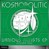 V/A Kosmopolitic Ep Vol.1 cover art