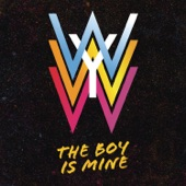 The Boy is Mine - EP