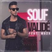 Validé (feat. Ma2x) - Single