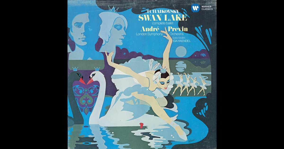 Peter tchaikovsky  1996 * highlights on swan lake, sleeping beauty and the nutcracker ballets