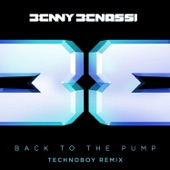 Back to the Pump (Technoboy Remix) - Single
