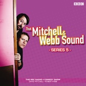 Robert Webb & David Mitchell - That Mitchell and Webb Sound: Radio Series 5  artwork