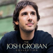Josh Groban - You Raise Me Up artwork