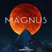 Magnus cover art