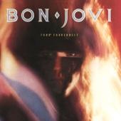 Silent Night - Bon Jovi Cover Art