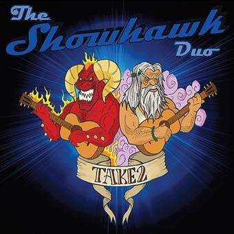 Take 2 – The Showhawk Duo