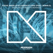 Show Me Love (2015 Remixes) [feat. Robin S.] - Single