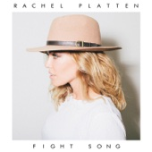 Rachel Platten - Fight Song artwork