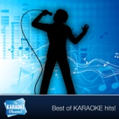 You Sang to Me (Radio Version) [In the Style of Marc Anthony] [Karaoke Version]