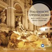Best-Loved Italian Opera Choruses [International Version] (International Version) - Various Artists