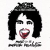 Music for the American Revolution, Vol. 2: Fury & Feedback (Live), MC5