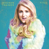 Title (Deluxe Edition) - Meghan Trainor Cover Art