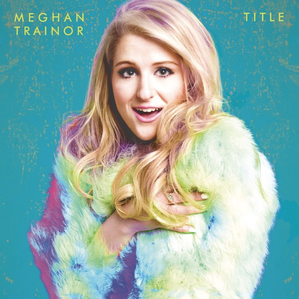 Title Deluxe Edition Meghan Trainor CD cover