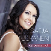 Saija Tuupanen - Sieluni soitto artwork
