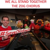 We All Stand Together (feat. Bosco, Zig Zag, Dustin The Turkey, Pajo, Ryan Tubridy & The Children of STARCAMP) - The Zog Chorus