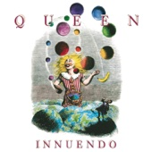 Queen - Innuendo artwork