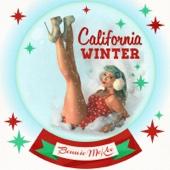 California Winter - Single cover art