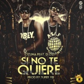 [Download] Si No Te Quiere (feat. D.OZi) MP3