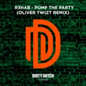 Pump the Party (Oliver Twizt Remix) - Single