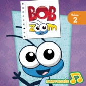 Bob Zoom, Vol. 2 (Português)
