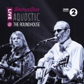 Aquostic! Live At the Roundhouse (Live & Acoustic)