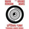 Uptown Funk (Trinidad James Remix) [feat. Bruno Mars] - Single, Mark Ronson