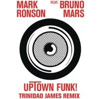 Uptown Funk (Trinidad James Remix) [feat. Bruno Mars] - Single - Mark Ronson