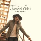 Jordan Feliz - The River  artwork