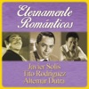 Eternamente Románticos, Javier Solis, Tito Rodríguez & Altemar Dutra