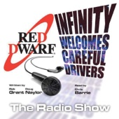 Red Dwarf: Infinity Welcomes Careful Drivers, Vol. 2