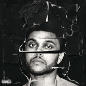The Weeknd - In the Night artwork