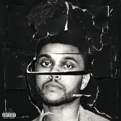 Can't Feel My Face - The Weeknd song