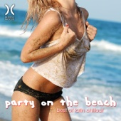 Party On the Beach - Best of Latin Chillout
