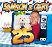25 jaar Samson & Gert