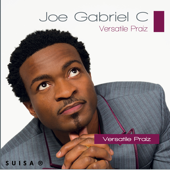 The Kid's Cry (feat. Samfonii & Gahzahr) - Joe Gabriel C