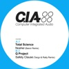 Nosher (Baron Remix) / Safety Clause (Tango & Ratty Remix) - Single ジャケット写真