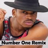 Number One (feat. Davido) [Remix] - Diamond Platnumz