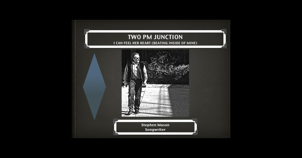 I Can Feel Her Heart (Beating Inside of Mine) - EP by Two PM Junction on Apple Music