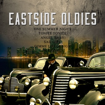Eastside Oldies – Various Artists