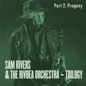 Trilogy: Progeny (Part 2)