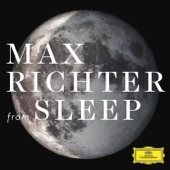 Max Richter - From Sleep  artwork