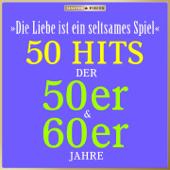 Masterpieces presents Connie Francis: Die Liebe ist ein seltsames Spiel (50 Hits der 50er & 60er)